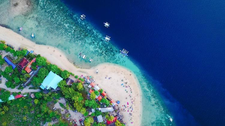 リゾートセブ島