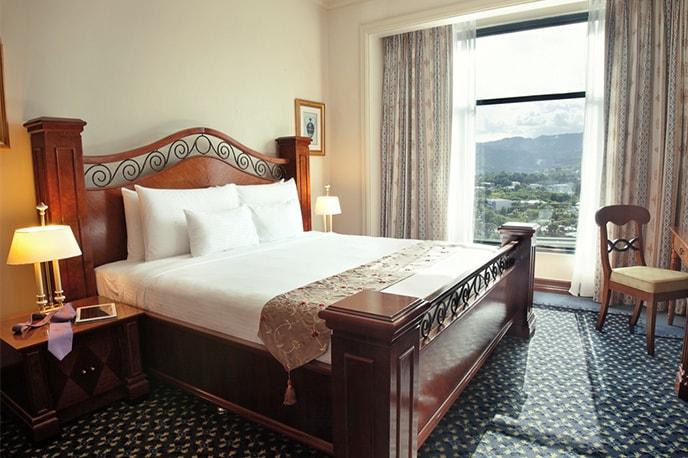 高級ホテルプラン